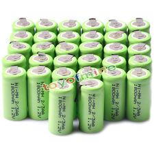 32x Ni-MH 1.2V 2 / 3AA 1800mAh batería recargable de NI-MH Baterías