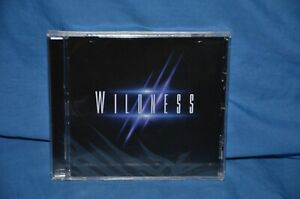 Wildness 'S/T' Treat,Dokken,White Widdow