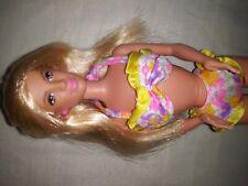 Donna Martin Beverly Hills 90210 Doll Tori Spelling barbie toy celebrity