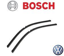 "Fits VW Touareg Windshield Wiper Blade Set Original Style AeroTwin 26"" OEM Bosch"