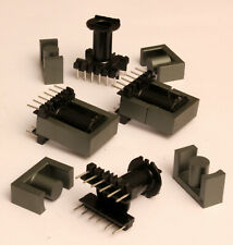 Set of 4 Kits Cores Ferrite + Chuck - for Fr HF Power
