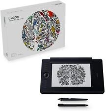 Wacom Intuos Pro Paper Edition Digital Graphic Drawing Tablet for Mac PC New