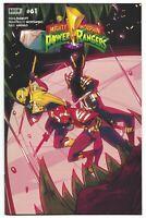 Power Rangers #3 2021 Di Nicuolo Legacy Variant Cover B Boom Studios Comic Book