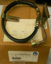 GENUINE MOPAR RIGHT FRONT HYDRAULIC BRAKE HOSE #V1129450AA
