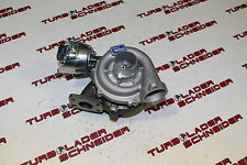 Turbolader Citroen/Ford/Peugeot/Volvo 1.6 HDi/TDCi/D2/DRIVe 82-85 Kw
