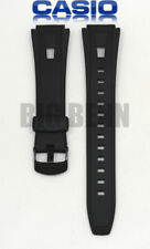 Original Genuine Casio Watch Strap Replacement for AQ 190W 1AD AQ 190W 1AVD New
