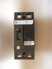 Cutler Hammer 2 Pole 200 amp Citcuit Breaker Ed220W 240V