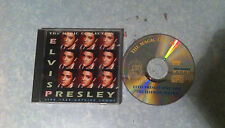 ELVIS PRESLEY. LIVE 1955 HAYRIDE SHOWS. THE MAGIC COLLECTION. CD MADE IN HOLLAND