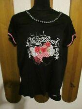 Trachten T-Shirt  Jungwild Gr.L  Gr.42 neu !!