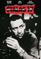 Stalag 17 (Billy Wilder 1952) William Holden - DVD NUOVO - FUORI CATALOGO