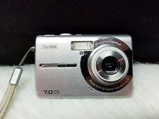 Kodak Easyshare M753 7MP Digital Camera with 3x Optical Zoom (Silver)