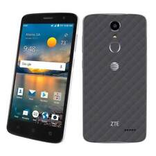 UNLOCKED AT&T Z971 Blade Spark 4G LTE Smart Cell Phone  Metro h2O T-Mobile Ultra