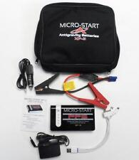 ANTIGRAVITY BATTERY JUMP STARTER BOX MICRO-START PPS XP-3 LITHIUM-ION MODEL XP3
