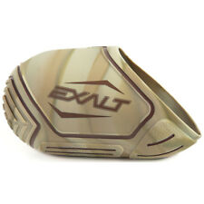 Exalt Paintball Tank Cover - Small 45-50ci - Camo