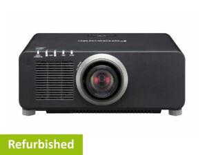 Panasonic PT-DW830 Projector, 8.500 ANSI, 1.280x800 WXGA, 10.000:1, DLP
