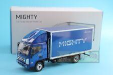 Blue Navy 2006-2011 design Diecast model car 1:32 Hyundai Getz // Click TB
