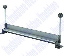 """HD Portable 18"""" Sheet Metal Hand Bender Folding Brake Bending Fabrication Tool"""