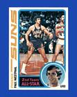 1978-79 Topps Basketball Cards 90