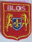 BG6006 - ECUSSON BLASON VILLE DE BLOIS