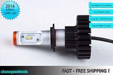 H7 LED Headlight Low Beam/Fog Light Bulb Lamp Conversion Kit 6000Lm 6000K White