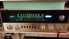 McIntosh MAC1700 Stereo Receiver Frontplatte LED Lampe und Filter Upgrade