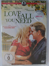 Love is all you need - Traumhochzeit - Pierce Brosnan, Susanne Bier, Dyrholm