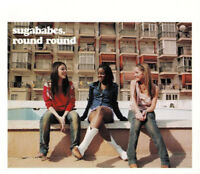 [Music CD] Sugababes - Round Round