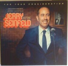 JERRY before SEINFELD 2018 Netflix FYC EMMY AWARD DVD Standup Variety Comedy