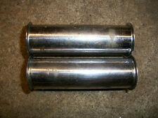 Triumph Push Rod Covers Tubes 500cc T100  1964  108
