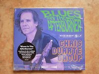 CHRIS DUARTE-Blues In The Afterburner (US IMPORT) CD NEW