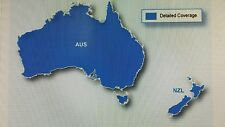 Latest 2018.30 Garmin City Navigator Australia NZ Map Kenwood S Pilot Express