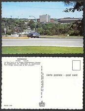 Old Canada Postcard - Sherbrooke, Quebec - Le Pont Terill