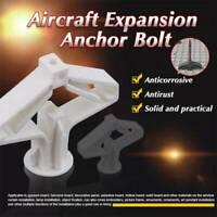 10pcs/set Aircraft Expansion Bolts 2019 NEU