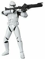 Bandai S.H.Figuarts Star Wars Clone Trooper Phase1 About 150mm ABS & PVC Painted
