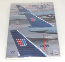 More details for international airline guide 1998 - 1999 annual worldwide airline fleet lists eps