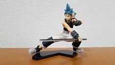 Square Enix SQEX Soul Eater Trading Arts Vol.1 Black Star Figure MINT