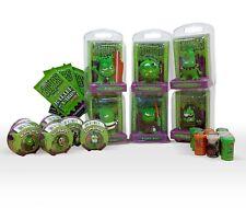Mini Slimes and Bogies Figurine Toys Stocking Filler Fun Novelty Bundle Pack