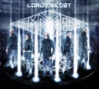 LORD OF THE LOST - EMPYREAN   CD NEU