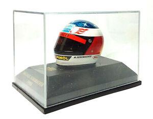 Michael Schumacher Helm 1995 1:8 Formel 1 Benetton