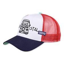 COASTAL C-Bull Trucker Cap Mesh Mütze Kappe Meshcap Basecap Caps Cappy Surfer