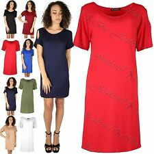 Unbranded Plus Size Short Sleeve Dresses for Women