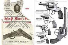 John P. Moore 1886 Catalog (NY)
