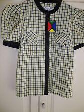 adorable blouse de la marque CASTELBAJAC JC/DC  NEUVE
