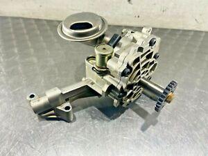 2018 Vauxhall Astra K 1.4 Petrol Automatic Oil Pump 17324266