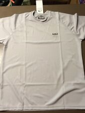 Men's-Small Short Sleeve Athletic Shirt Loose Fit By Guardian Wear New