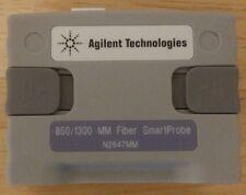 Agilent N2647mm 850 1300 Multimode Optical Fiber Module For Wirescope Pro