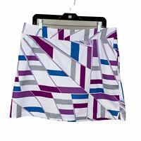 Adidas Clima Cool Skort sz 12 Golf Activewear Shorts under Skirt