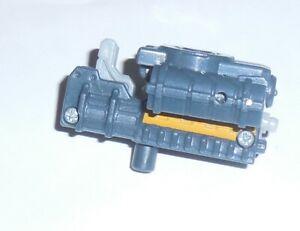 Transformers Dark of the Moon NITRO BUMBLEBEE Gun Weapon Part