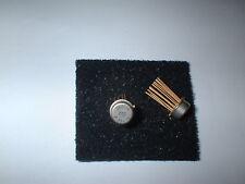 2PCS  RCA CA3018 Bipolar Junction Transistor Array Darlington TO-5VAR  BOX#27