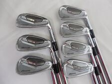 New Mizuno MP15 MP-15 Iron Set 4-PW Dynamic Gold S300 Stiff flex Steel irons